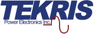 TEKRIS Power Electronics Inc., Logo